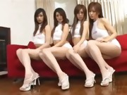 Dirty Orgy porno movies. Hot Orgy with threesome. Sex orgy free video.